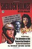 Sherlock Holmes Mystery Magazine 2