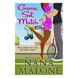 Game, Set, Match (A Humorous Contemporary Romance) (Love Match)