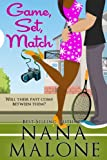 Game, Set, Match (A Humorous Contemporary Romance) (Love Match)