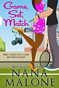 (FREE on 6/28) Game, Set, Match by Nana Malone - http://eBooksHabit.com