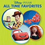 Disney*Pixar All Time Favorites