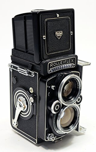 Sale!! Rolleiflex 2.8 F Type 2 Camera