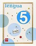Cuaderno de Lengua. 5 Primaria, 1 Trimestre