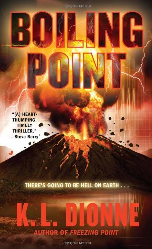 Image of Boiling Point (Jove Novel)