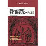 Relations internationalespar Emmanuel Tawil