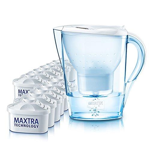 brita-wasserfilter-marella-cool-weiss-jahrespaket
