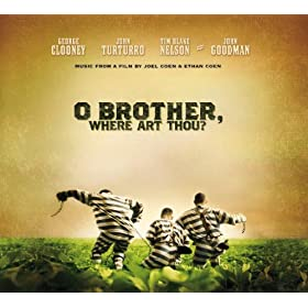 O Brother Where Art Thou Soundtrack Amazon.com: O B...