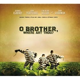 O Brother, Where Art Thou? (Soundtrack)