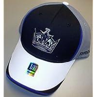 Los Angeles Kings Pro Shape Reebok Hat - Size L/XL - TT63Z