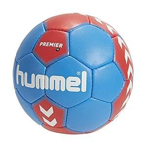 Hummel 91095 1.1 Premier Ballon de handball 1 Premier Red/Blue 3