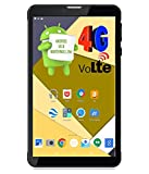 #3: I KALL N4(1+16GB) 4G VOLTE Calling Tablet- Black