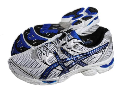 asics cumulus 12 mens running shoes