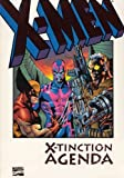 Chris Claremont X-Men: X-Tinction Agenda TPB