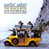 The Beach Boys Surfin' Safari/Surfin' U.S.A.