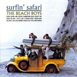 Surfin' Safari / Surfin' USA
