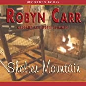 Shelter Mountain | Robyn Carr