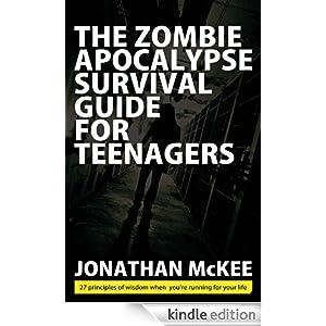 Zombie survival guide online read free comics