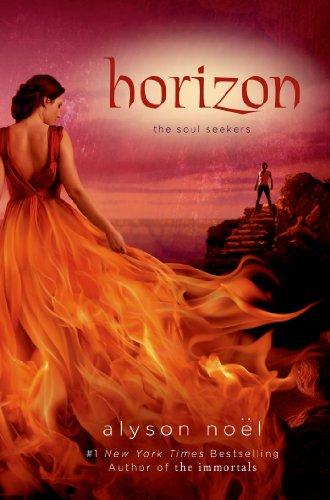 Image of Horizon (Soul Seekers)