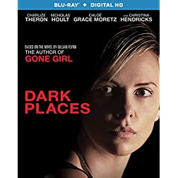 Dark Places [Blu-ray]