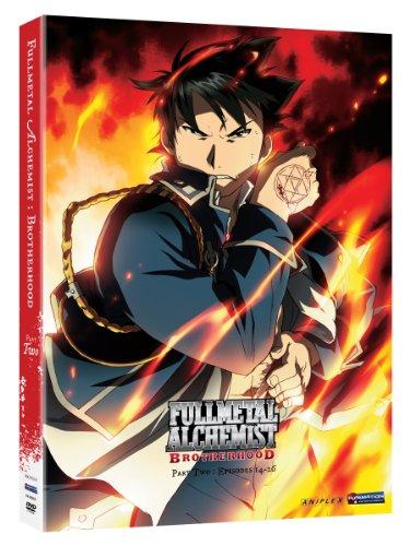 how many episodes of fullmetal alchemist brotherhood