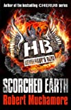 Scorched Earth (Henderson`s Boys Book 7)