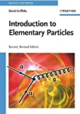 img - for Introduction to Elementary Particles book / textbook / text book
