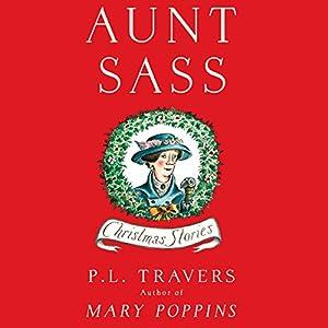 Aunt Sass Audiobook