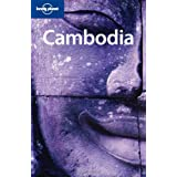 Cambodia (Lonely Planet Country Guides)by Nick Ray