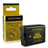 Battery EN-EL21 ENEL21 for Nikon 1 V2 [ Li-ion; 1200mah; 7.2V ]