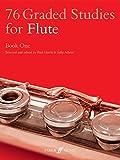 76 Graded Studies for Flute