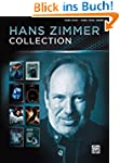 Hans Zimmer Collection: Piano Solos /...