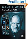 Hans Zimmer Collection: Piano Solo /...