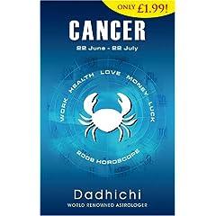 Cancer 2009 (Horoscopes 2009)