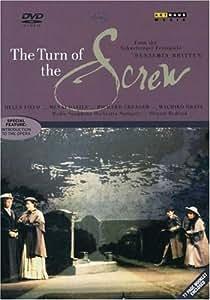 Britten: Turn Of The Screw [UK Import]