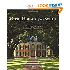 Great Houses of the South BY:AMANDA PURYEAR