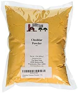 Cheddar Cheese Powder, 1 lb.