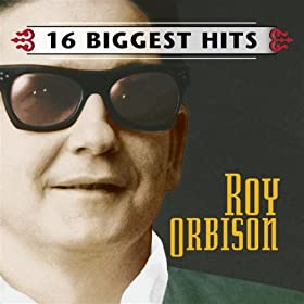 Cover image of song Running Scared by Roy Orbison