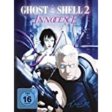 "Ghost in the Shell 2 - Innocencevon ""Masamune Shirow"""