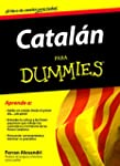 Catal�n para Dummies