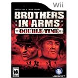 Brothers in Arms: Double Time (Fr/Eng manual)by Ubisoft