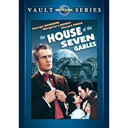 The House of the Seven Gables (Amazon.com Exclusive)