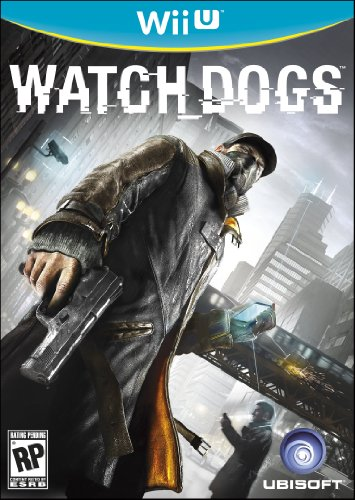 Sale alerts for Ubisoft Watch Dogs - Wii U - Covvet