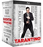 Quentin Tarantino Collection (Amazon Exclusive) [Blu-ray]