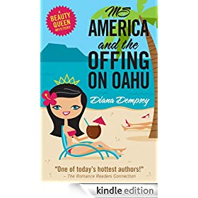 Ms America and the Offing on Oahu (Beauty Queen Mysteries #1)