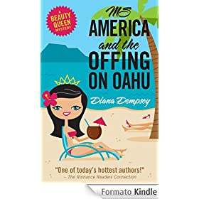 Ms America and the Offing on Oahu (Beauty Queen Mysteries No. 1)
