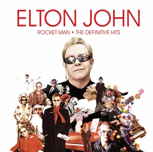 Elton John - Rocket Man - the Definitive Hits - Zortam Music
