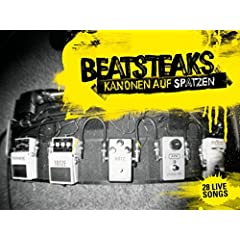 Kanonen Auf Spatzen - 28 Live Songs