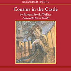 Cousins in the Castle | [Barbara Brooks Wallace]
