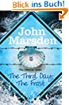 The Third Day, The Frost: Book Three,...