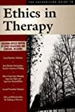img - for The Hatherleigh Guide to Ethics in Therapy (Hatherleigh Guides) by The Hatherleigh Guides (1998) Paperback book / textbook / text book